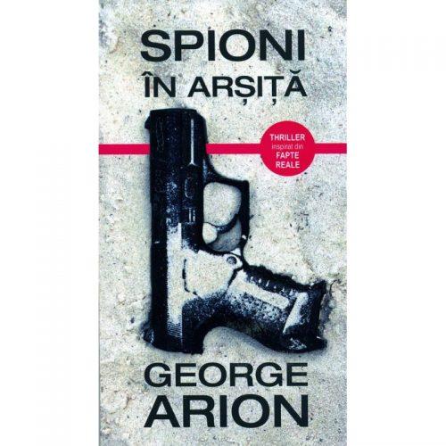 Spioni in arsita (ed. tiparita)
