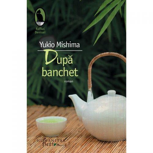 Dupa banchet (ed. tiparita)