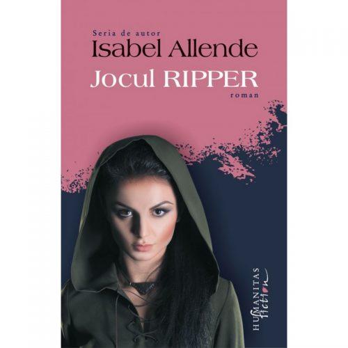 Jocul Ripper (ed. tiparita)