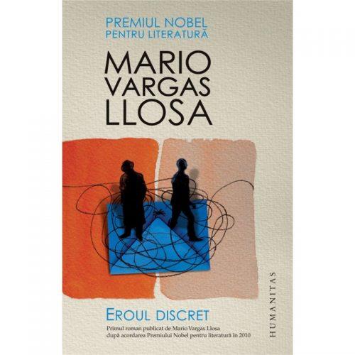 Eroul discret (ed. tiparita)