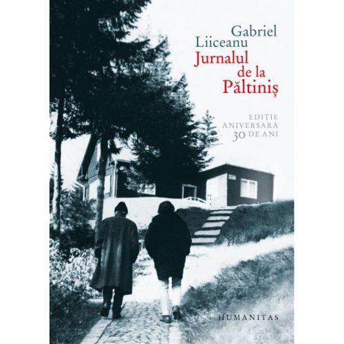 Jurnalul de la Paltinis (ed. tiparita)