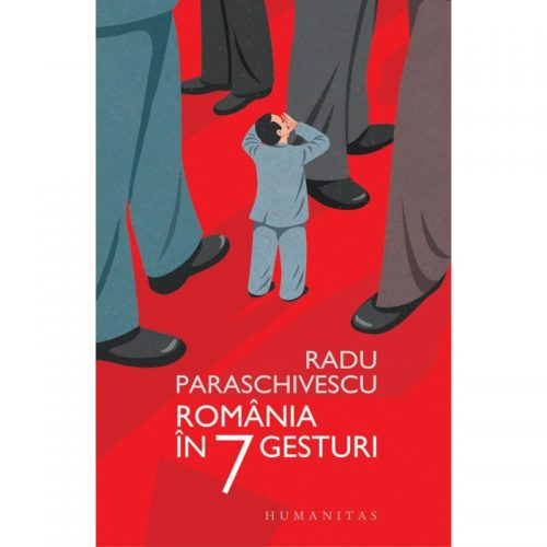 Romania in 7 gesturi (ed. tiparita)