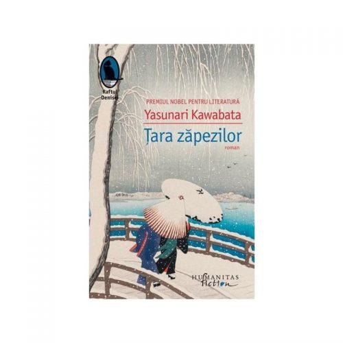 Tara zapezilor (ed. tiparita)