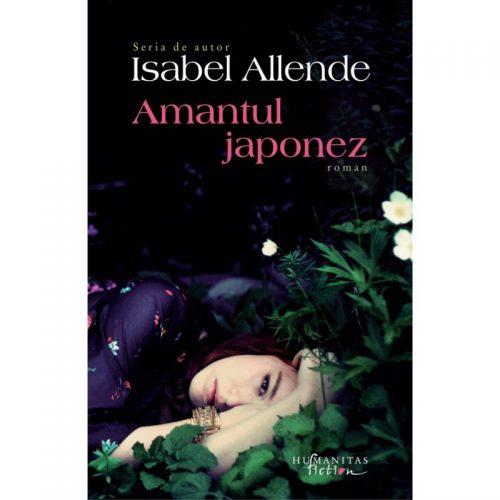 Amantul japonez (ed. tiparita)