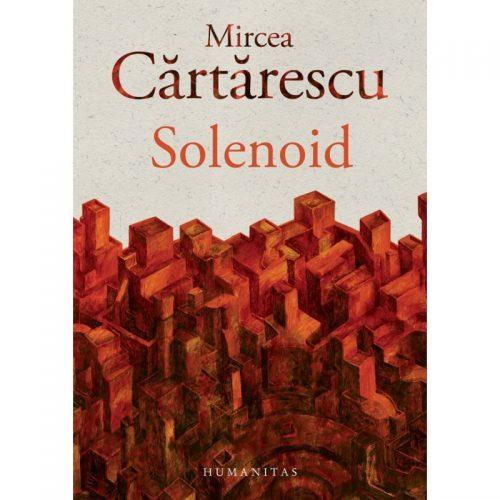 Solenoid (ed. tiparita)