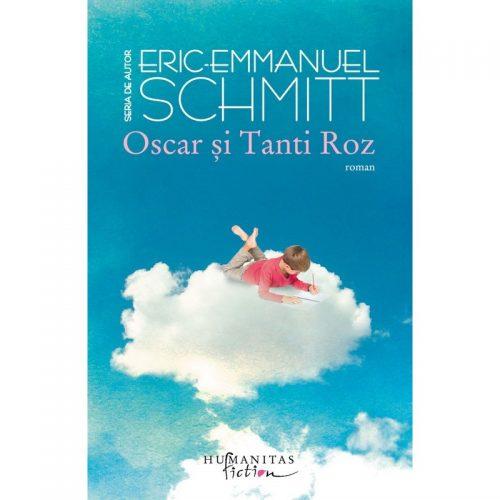 Oscar si Tanti Roz (ed. tiparita)
