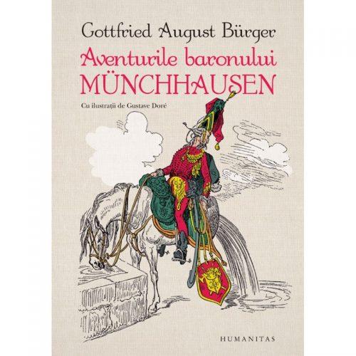 Aventurile baronului Munchhausen (ed. tiparita)
