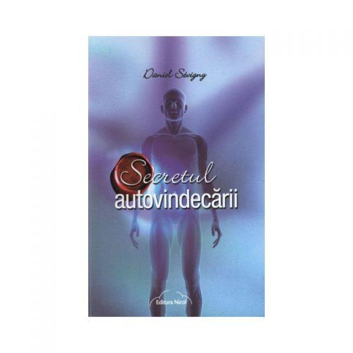 Secretul autovindecarii (ed. tiparita)