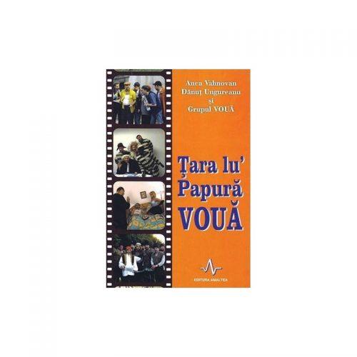 Tara lu' Papura VOUA (ed. tiparita)