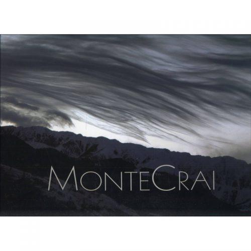 Montecrai: tinutul Pietrei Craiului - album foto (ed. tiparita)