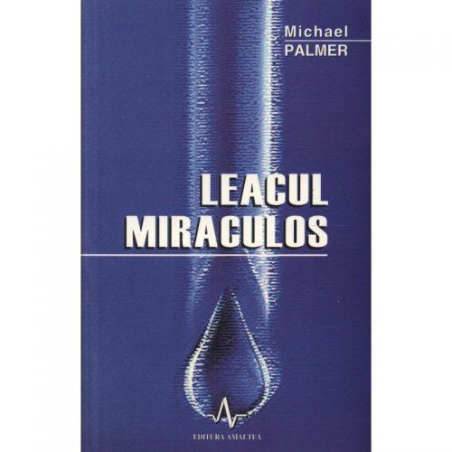 Leacul miraculos (ed. tiparita)