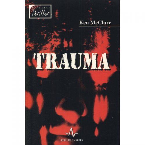 Trauma (ed. tiparita)