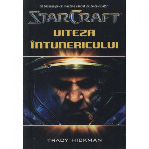 Star Craft: Viteza intunericului, vol. 3 (ed. tiparita)