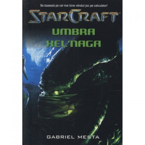 Star Craft: Umbra Xel'naga, vol. 2 (ed. tiparita)