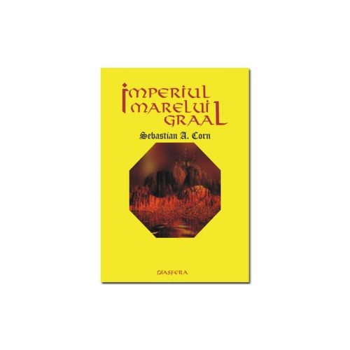 Imperiul marelui Graal (ed. tiparita)