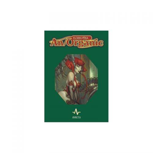 An / Organic (ed. tiparita)