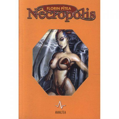 Necropolis (ed. tiparita)