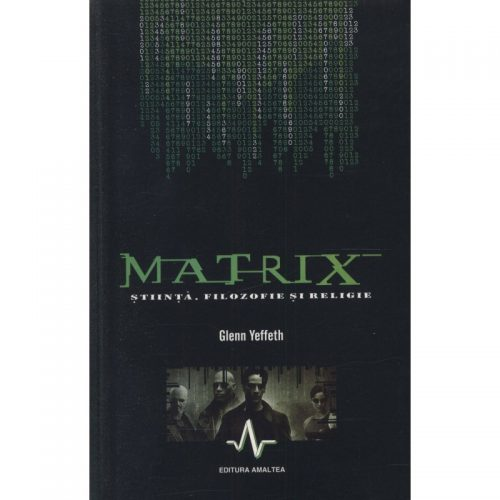 Matrix (ed. tiparita)