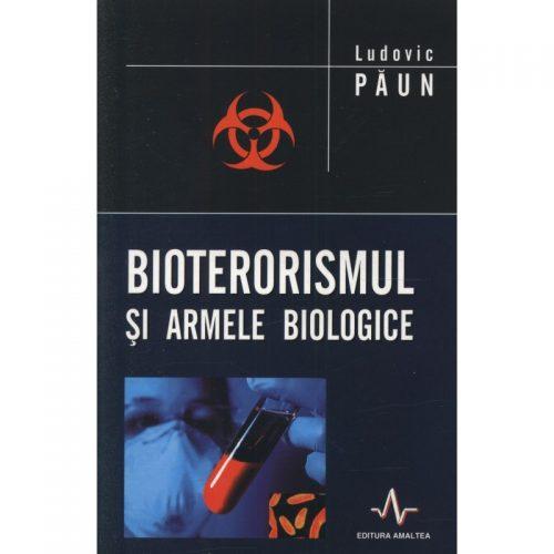 Bioterorismul si armele biologice (ed. tiparita)