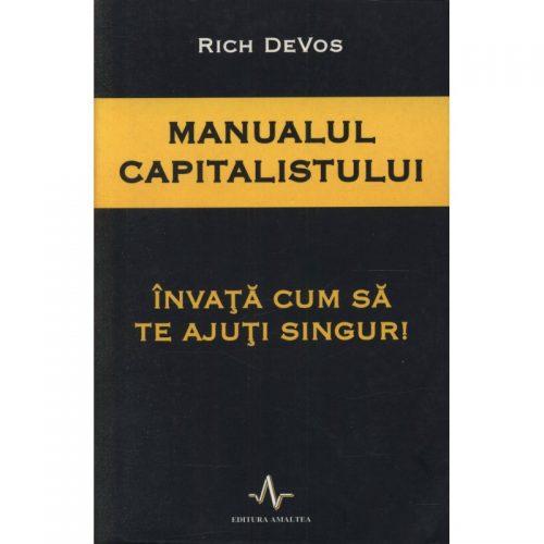 Manualul capitalistului (ed. tiparita)