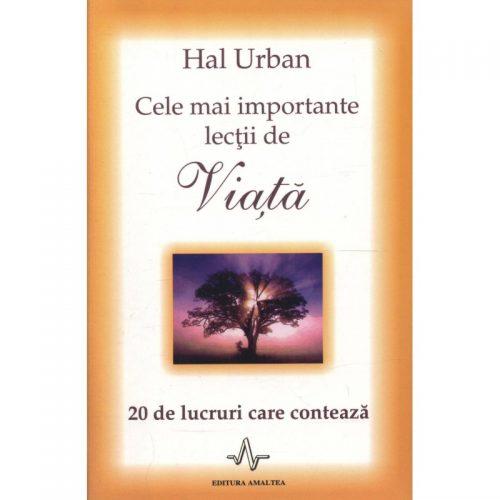 Cele mai importante lectii de viata (ed. tiparita)