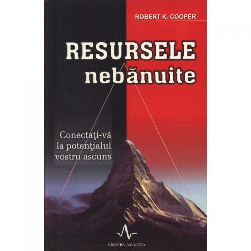 Resursele nebanuite (ed. tiparita)