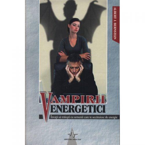Vampirii energetici (ed. tiparita)