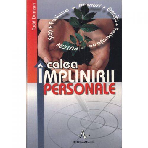 Calea implinirii personale (ed. tiparita)