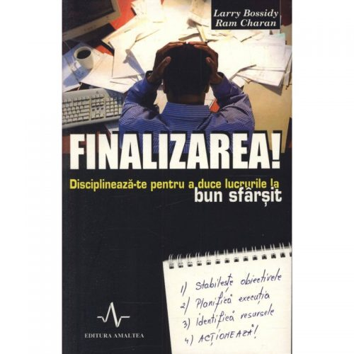 Finalizarea! (ed. tiparita)
