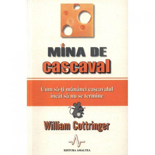 Mina de cascaval (ed. tiparita)