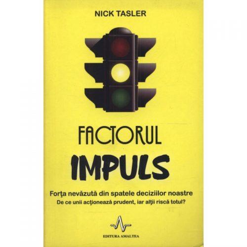 Factorul impuls (ed. tiparita)