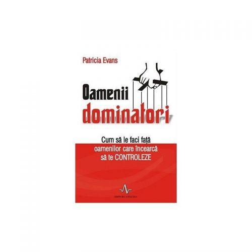 Oamenii dominatori (ed. tiparita)