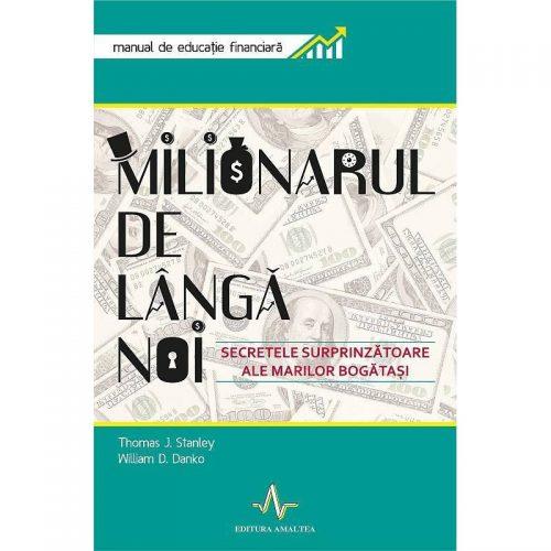 Milionarul de langa noi (ed. tiparita)