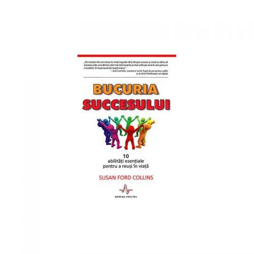 Bucuria succesului (ed. tiparita)