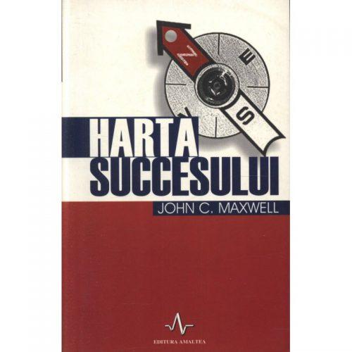 Harta succesului (ed. tiparita)