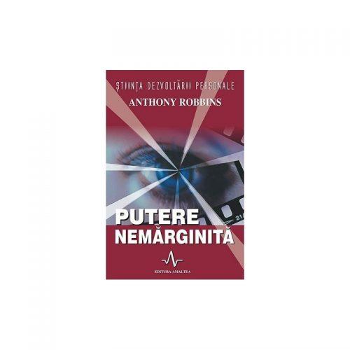 Putere nemarginita (ed. tiparita)