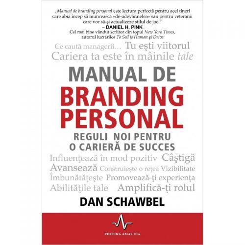 Manual de branding personal (ed. tiparita)