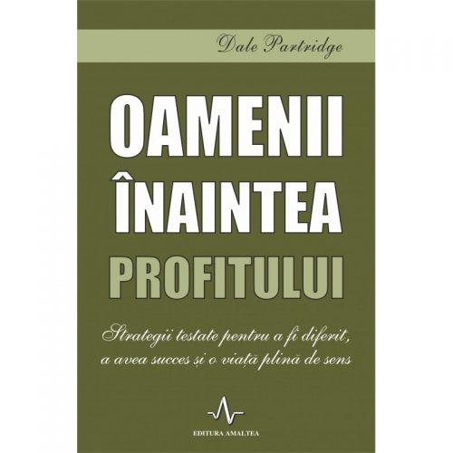 Oamenii inaintea profitului (ed. tiparita)