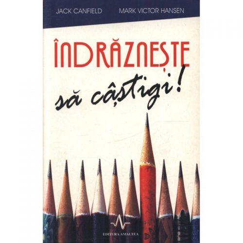 Indrazneste sa castigi (ed. tiparita)