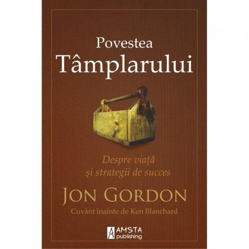 Poveste tamplarului (ed. tiparita)