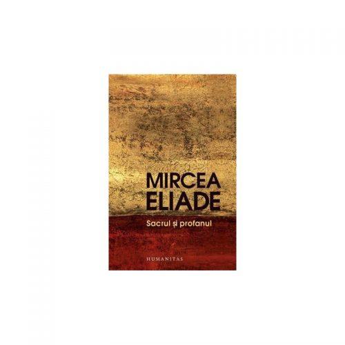 Sacrul si profanul (ed. tiparita)
