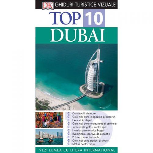 Dubai si Abu Dhabi (ed. tiparita)