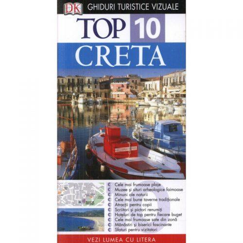 Creta (ed. tiparita)