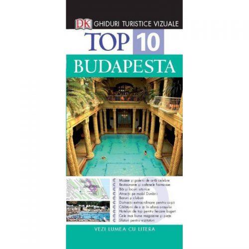 Budapesta (ed. tiparita)