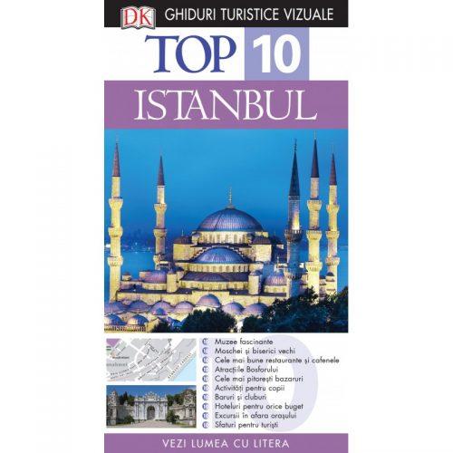 Istanbul (ed. tiparita)
