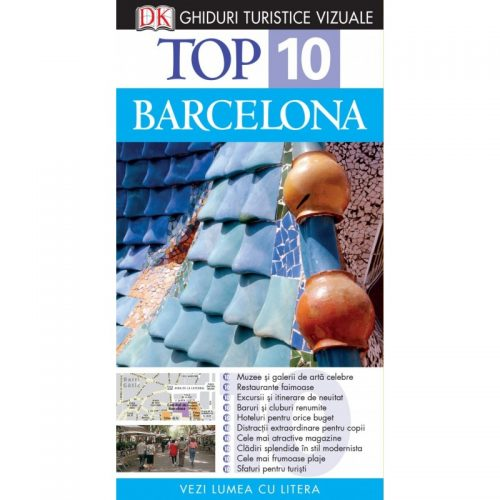 Barcelona (ed. tiparita)