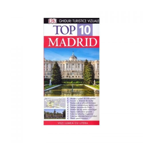 Madrid (ed. tiparita)