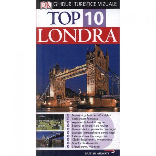 Londra (ed. tiparita)