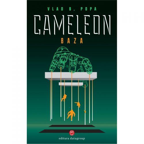 Cameleon: Baza (ed. tiparita)