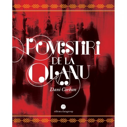 Povestiri de la Olanu (ed. tiparita)